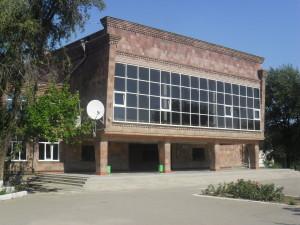 Здание РДК